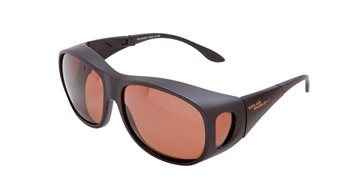 SolarShield L black/brown