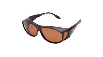 SolarShield M black/brown