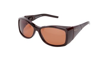 SolarShield M brown/brown