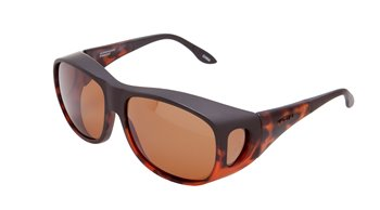 HAVEN Summerwood L tortoise brown lens