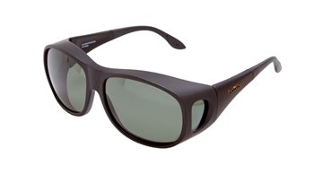 HAVEN Summerwood L black gray lens