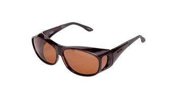 HAVEN Meridian M tortoise fr brown lens